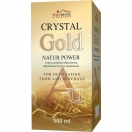 Crystal Gold Nature's Power, 500ml