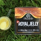 Pure, fresh royal jelly from Hungary